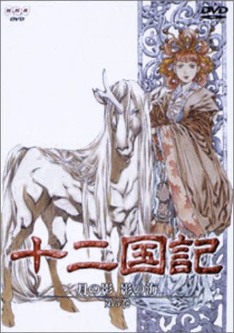 Image 1 for The Twelve Kingdoms - Tsuki no Kage Kage no Umi Vol.5