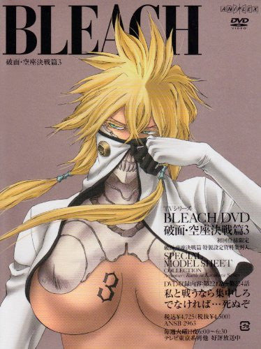 Image 2 for Bleach Arrancar: Battle In Karakura Series 3
