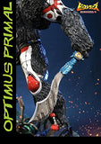 Thumbnail 2 for Beast Wars - Optimus Primal - Premium Masterline PMTFBW-01 (Prime 1 Studio)