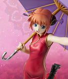 Thumbnail 6 for Gintama - Kagura - G.E.M. - 1/8 - China Dress ver. (MegaHouse)
