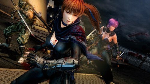 Image 5 for Ninja Gaiden 3: Razor's Edge [Koei the Best]