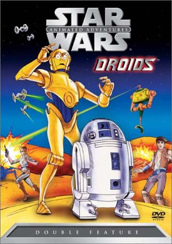 Image 1 for Star Wars Droids