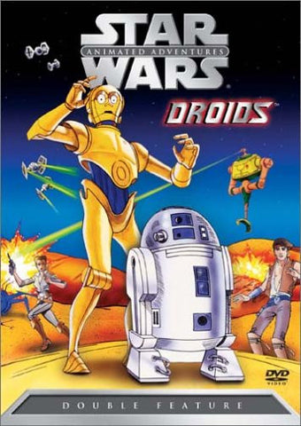 Image for Star Wars Droids