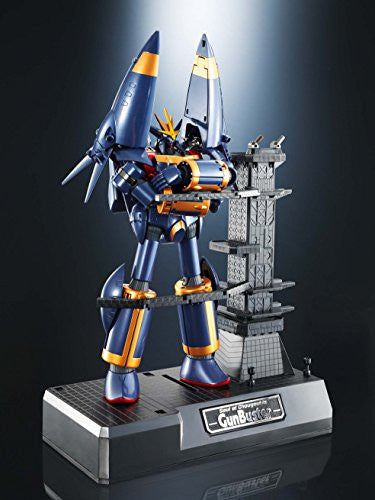 Image 7 for Top o Nerae! - Gunbuster - Soul of Chogokin - Buster Gokin Color Ver. (Bandai)