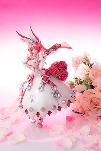 Image 3 for Guilty Gear Xrd -Sign- - Elphelt Valentine - 1/7 (Aquamarine, Good Smile Company)