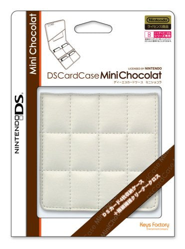 Image 2 for DS Card Case Mini Chocolat (Milk)