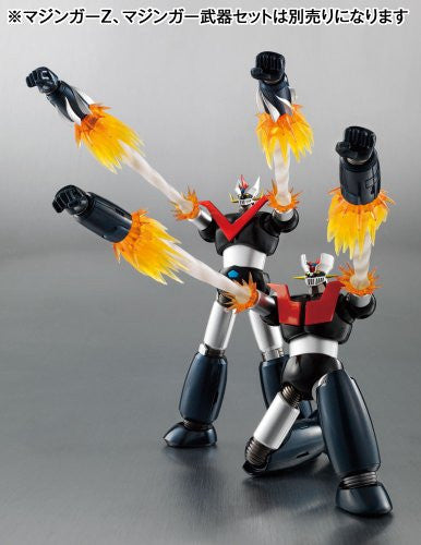 Image 5 for Great Mazinger - Super Robot Chogokin (Bandai)