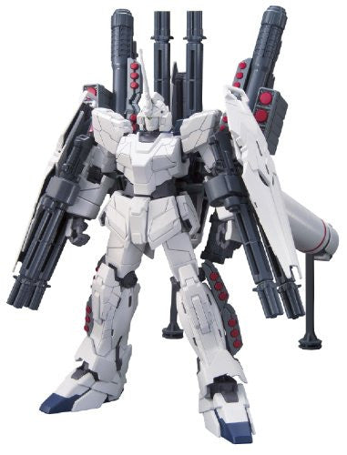 Image 6 for Kidou Senshi Gundam UC - RX-0 Full Armor Unicorn Gundam - HGUC 156 - 1/144 - Unicorn Mode (Bandai)