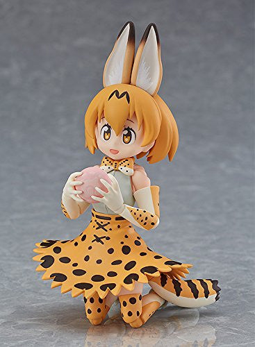 Image 7 for Kemono Friends - Serval - Figma #362 (Max Factory)