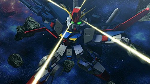 Image 8 for SD Gundam G Generation Genesis
