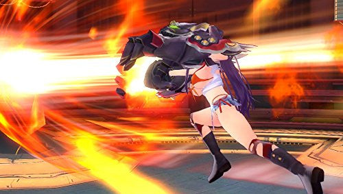 Image 18 for Valkyrie Drive Bhikkhuni