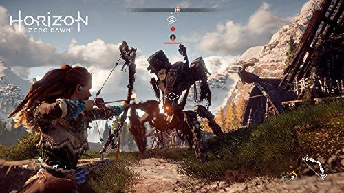 Image 6 for Horizon Zero Dawn [First-Press Limited Edition]