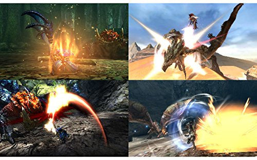 Image 4 for Monster Hunter X