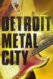 Thumbnail 3 for Detroit Metal City DVD Box