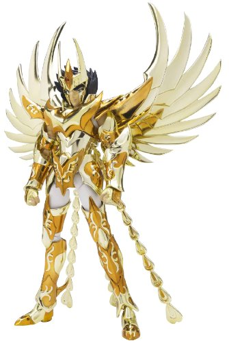 Image 1 for Saint Seiya - Phoenix Ikki - Saint Cloth Myth - Myth Cloth - 4th Cloth Ver - Kamui, 10th Anniversary (Bandai)