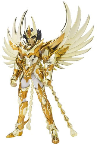 Image for Saint Seiya - Phoenix Ikki - Saint Cloth Myth - Myth Cloth - 4th Cloth Ver - Kamui, 10th Anniversary (Bandai)