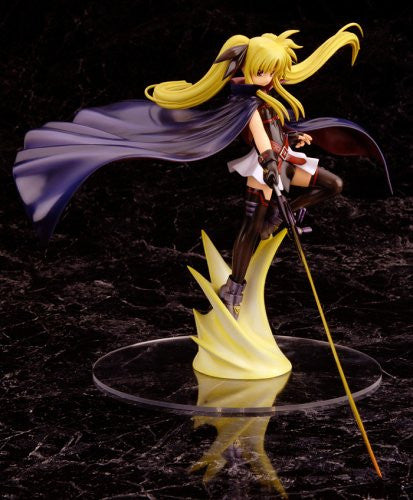 Image 4 for Mahou Shoujo Lyrical Nanoha A's - Fate Testarossa - 1/8 (Alter)