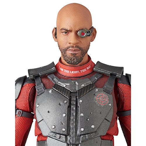 Image 8 for Suicide Squad - Deadshot - Mafex No.038 (Medicom Toy)