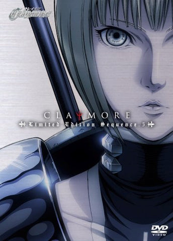 Image for Claymore Limited Edition Sequence.5 [Limited Edition]