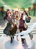 Thumbnail 1 for Eiyuu Densetsu Sora no Kiseki the 3rd Evolution [Limited Edition]