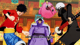 One Piece: Unlimited World R Deluxe Edition - 6