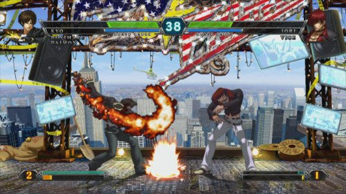 Image 3 for The King of Fighters XIII