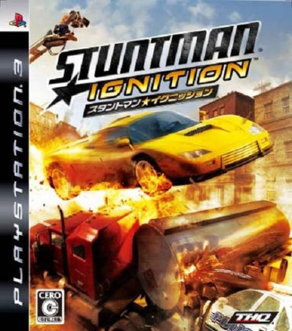 Image for Stuntman: Ignition