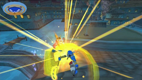 Image 2 for Sly Cooper Collection