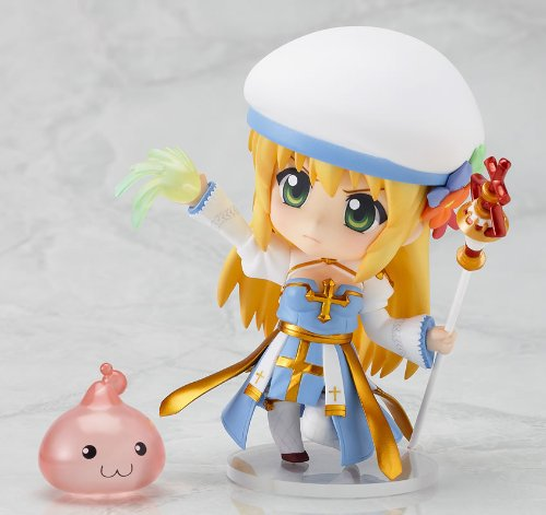 Image 6 for Ragnarok Online - Arch Bishop - Nendoroid #132 (Good Smile Company)