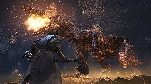 Image 5 for Bloodborne The Old Hunters Edition