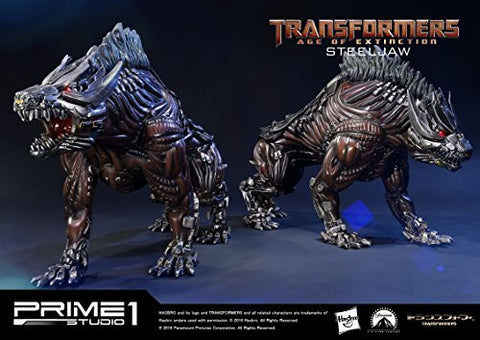 Image for Transformers: Lost Age - Steeljaw - Museum Masterline Series MMTFM-10SJ (Prime 1 Studio)