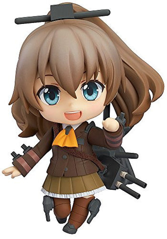 Image for Kantai Collection ~Kan Colle~ - Kumano - Nendoroid #481 (Good Smile Company)