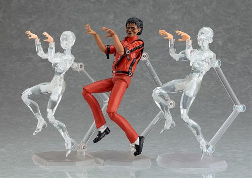 Image 6 for Michael Jackson - Figma #096 - Thriller Ver. (Max Factory)