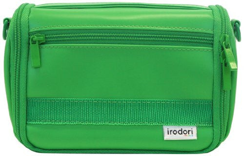 Image 1 for Box Pouch for 3DS LL (Green)
