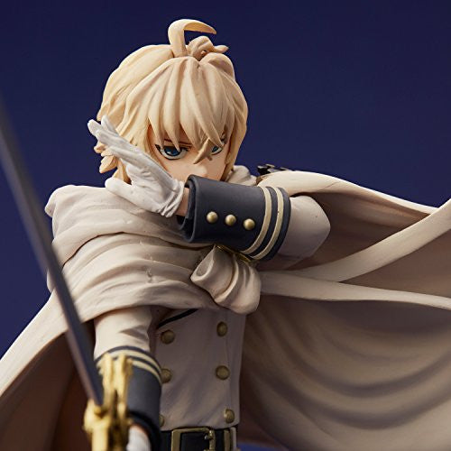 Image 5 for Owari no Seraph - Hyakuya Mikaela - Mens Hdge No.22 (Union Creative International Ltd)