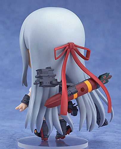 Image 3 for Kantai Collection ~Kan Colle~ - Shoukaku - Nendoroid #621 (Good Smile Company)