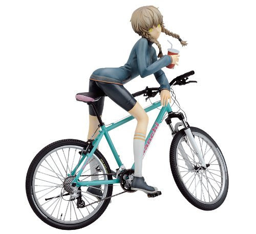 Image 1 for Steins;Gate - Amane Suzuha - 1/8 (Alter)