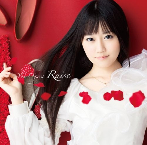 Image 1 for Raise / Yui Ogura [Limited Edition]