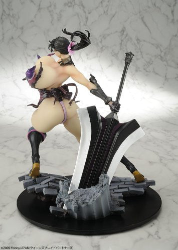Image 4 for Queen's Blade - Cattleya - Touki Ranbu - 1/6 (Q-six)