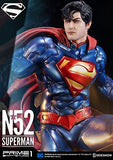 Thumbnail 8 for Justice League - Superman - Premium Masterline PMN52-01 - 1/4 - The New52! (Prime 1 Studio, Sideshow Collectibles)