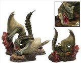 Thumbnail 7 for Monster Hunter - Tigrex - Capcom Figure Builder Creator's Model - Subspecies (Capcom)