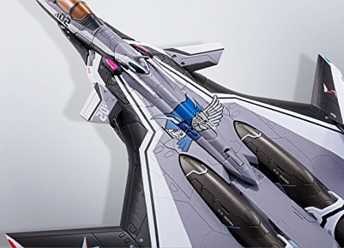 Image 12 for Macross Delta - DX Chogokin VF-31F Siegfried (Messer Ihlefeld Custom)