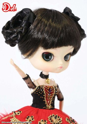 Image 3 for Pullip (Line) - Dal - Galla - 1/6 (Groove)