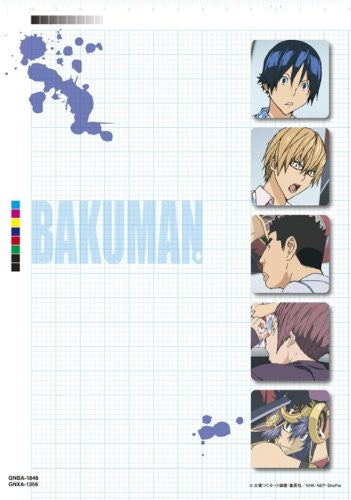 Image 2 for Bakuman 6 [Blu-ray+CD Limited Edition]