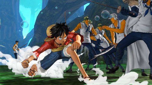 Image 2 for One Piece: Kaizoku Musou [Treasure Box]