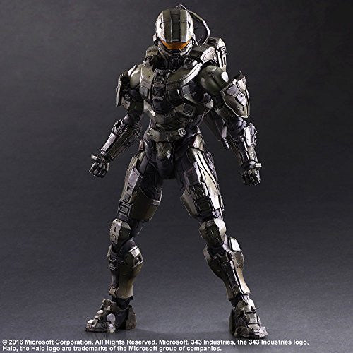 Image 8 for Halo 5: Guardians - Master Chief - Play Arts Kai (Square Enix)