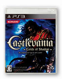 Castlevania: Lords of Shadow - 1