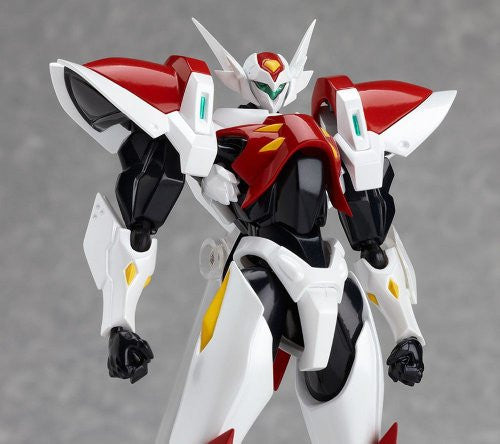 Image 8 for Space Knight Tekkaman Blade - Tekkaman Blade - Figma #137 (Max Factory)