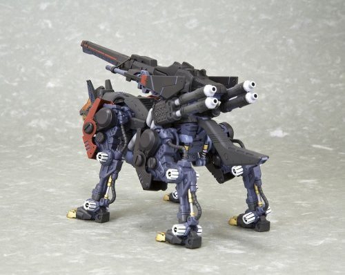 Image 3 for Zoids - RZ-009 Command Wolf - Highend Master Model - 1/72 - Irvine Custom - 002 (Kotobukiya)