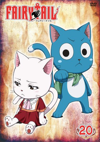 Image 1 for Fairy Tail Vol.20
